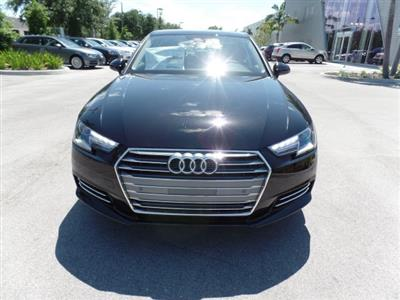 2017 Audi A4 lease in Flushing,NY - Swapalease.com