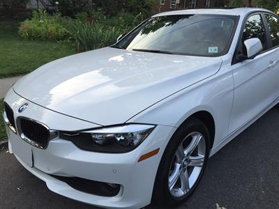2014 BMW 3 Series lease in Teaneck,NJ - Swapalease.com