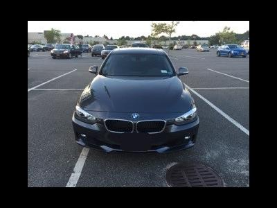 2013 BMW 3 Series lease in stoney brook,NY - Swapalease.com