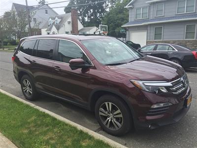2016 Honda Pilot Lease In Cedarhurst,NY   Swapalease.com