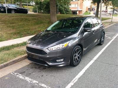 2015 Ford Focus lease in Arlington,VA - Swapalease.com