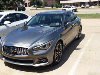 2014 Infiniti Q50 lease in Wiley,TX - Swapalease.com