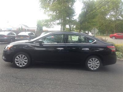 2015 Nissan Sentra lease in Long Island,NY - Swapalease.com