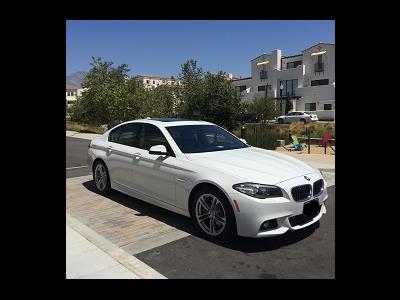 2015 BMW 5 Series lease in Glendale,CA - Swapalease.com