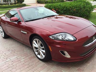 2013 Jaguar XK lease in Delray Beach,FL - Swapalease.com