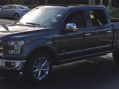 2016 Ford F-150 lease in La Marque,TX - Swapalease.com