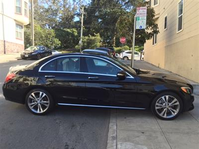 2015 Mercedes-Benz C-Class lease in san francisco,CA - Swapalease.com