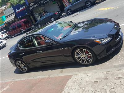 2015 Maserati Ghibli lease in Flushing,NY - Swapalease.com