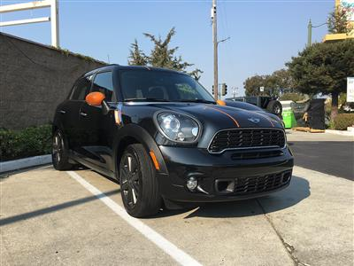 2014 MINI Cooper Countryman lease in Redwood City,CA - Swapalease.com