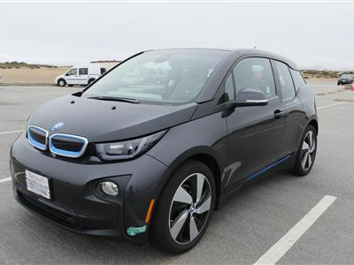 2014 BMW i3 lease in San Francisco,CA - Swapalease.com