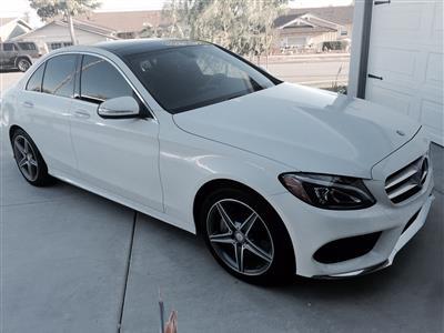 2015 Mercedes-Benz C-Class lease in La Habra,CA - Swapalease.com