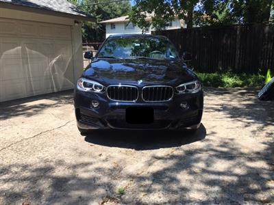 2016 BMW X6 lease in Dallas,TX - Swapalease.com