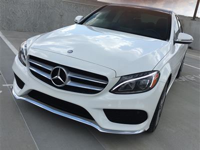 2016 Mercedes-Benz C-Class lease in Hermosa Beach,CA - Swapalease.com