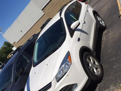 2016 Ford Escape lease in Ann Arbor,MI - Swapalease.com