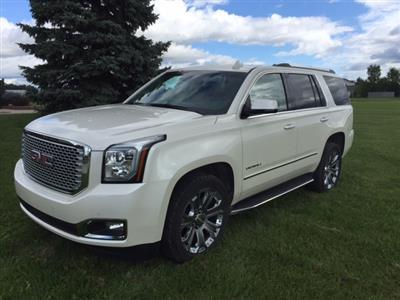 2015 GMC Yukon lease in Detroit,MN - Swapalease.com