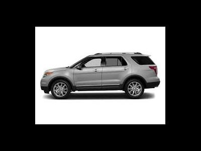 2014 Ford Explorer lease in North Ridgeville,OH - Swapalease.com