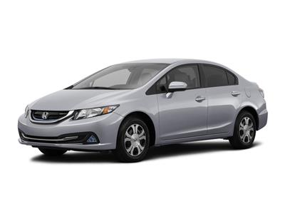 2015 Honda Civic lease in Minneapolis,MN - Swapalease.com