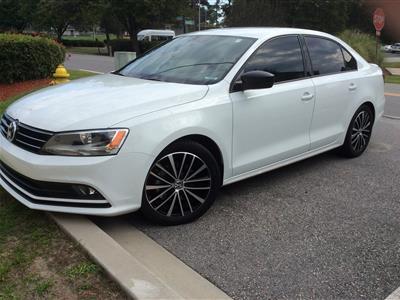 2016 Volkswagen Jetta lease in Orlando,FL - Swapalease.com