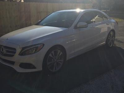 2016 Mercedes-Benz C-Class lease in Tullahoma,TN - Swapalease.com