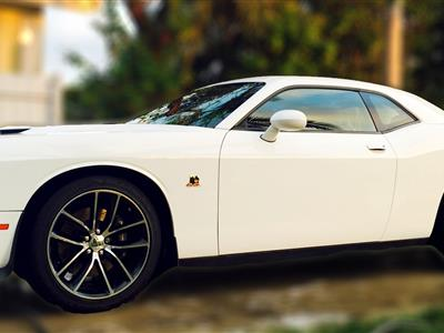 2015 Dodge Challenger lease in Miami Springs,FL - Swapalease.com
