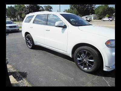 2015 Dodge Durango lease in Saint Clair Shores,MI - Swapalease.com