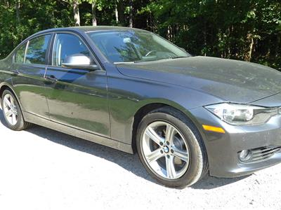 2013 BMW 3 Series lease in Olmsted Falls,OH - Swapalease.com