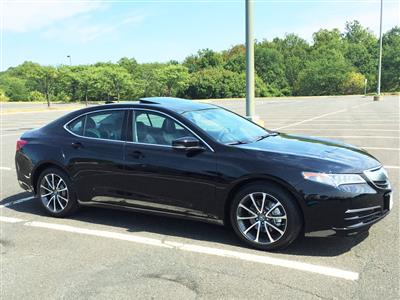 2016 Acura TLX lease in Franklin Park,NJ - Swapalease.com