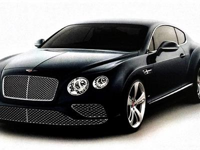 2016 Bentley Continental GT V8 S lease in Scarsdale,NY - Swapalease.com