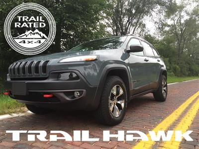 2015 Jeep Cherokee lease in Elkhorn,NE - Swapalease.com