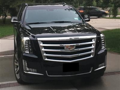 2016 Cadillac Escalade ESV lease in old westbury,NY - Swapalease.com