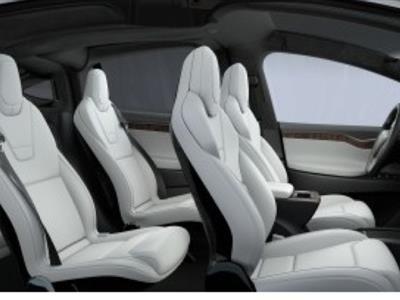 2016 Tesla Model X lease in Palisads,CA - Swapalease.com