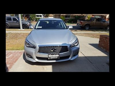 2014 Infiniti Q50 lease in Lakewood,CA - Swapalease.com