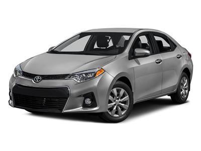2016 Toyota Corolla lease in Arlington,VA - Swapalease.com