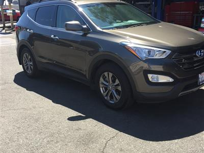 2014 Hyundai Santa Fe Sport lease in San Diege,CA - Swapalease.com
