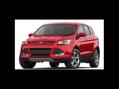 2016 Ford Escape lease in Fort Myers,FL - Swapalease.com