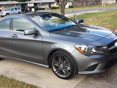 2015 Mercedes-Benz CLA-Class lease in Ft Walton Beach,FL - Swapalease.com