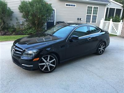2015 Mercedes-Benz C-Class lease in Myrtle Beach,SC - Swapalease.com