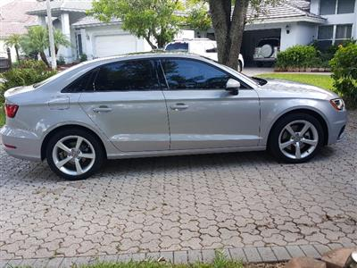 2015 Audi A3 lease in Ft Lauderdale,FL - Swapalease.com