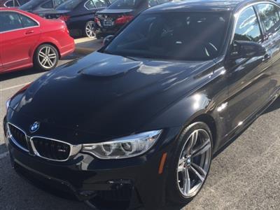 2016 BMW M3 lease in Washington,DC - Swapalease.com