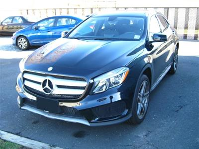 2015 Mercedes-Benz GLA-Class lease in South Hackensack,NJ - Swapalease.com