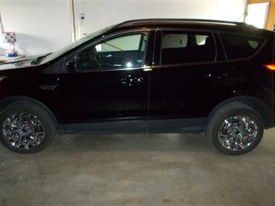 2016 Ford Escape lease in Edgerton,MN - Swapalease.com