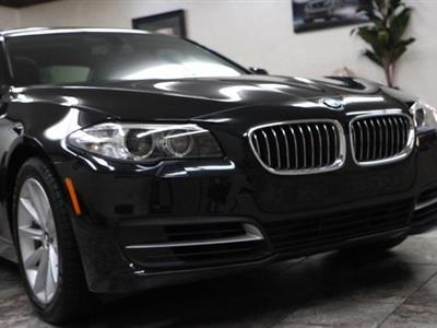 2014 BMW 5 Series lease in Kendall Park,NJ - Swapalease.com