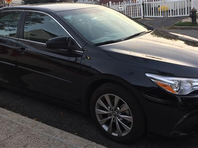 2016 Toyota Camry lease in Staten Island,NY - Swapalease.com
