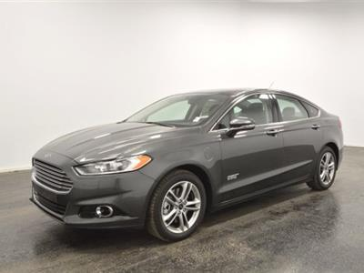 2016 Ford Fusion Energi lease in 45150,OH - Swapalease.com