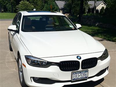 2014 BMW 3 Series lease in Oswego,NY - Swapalease.com