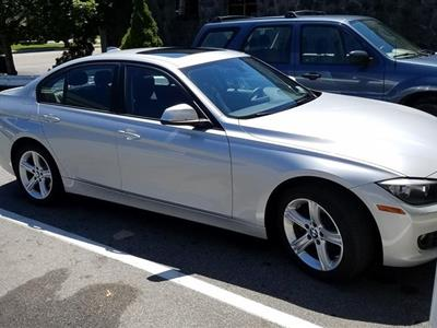 2015 BMW 3 Series lease in Warwick,NY - Swapalease.com