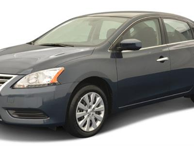 2014 Nissan Sentra lease in monsey,NY - Swapalease.com