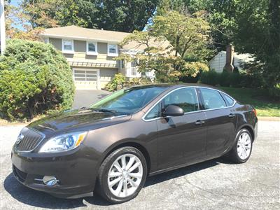 2014 Buick Verano lease in Montclair,NJ - Swapalease.com