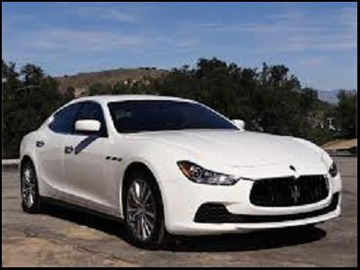 2014 Maserati Ghibli lease in Lakewood,NJ - Swapalease.com