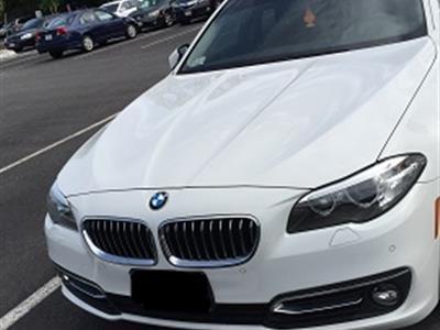 2014 BMW 5 Series lease in Randolph,MA - Swapalease.com